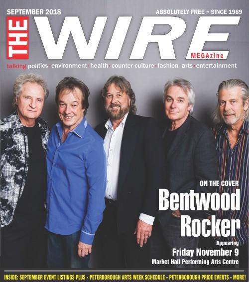 The Wire Megazine September 2018