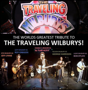 Traveling Milburys
