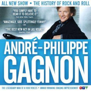 Andre Philippe Gagnon