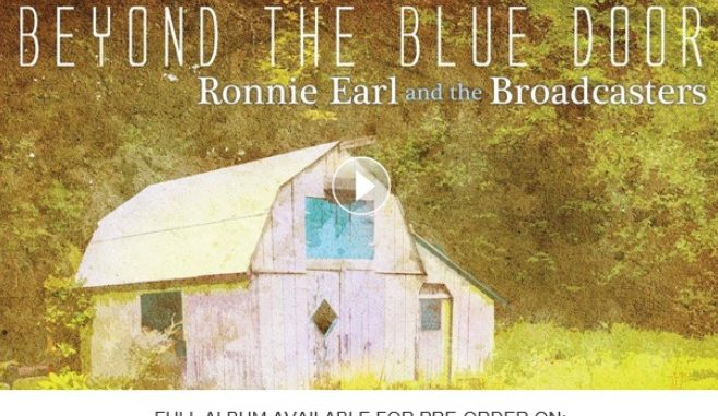 Ronnie Earl and The Broadcasters