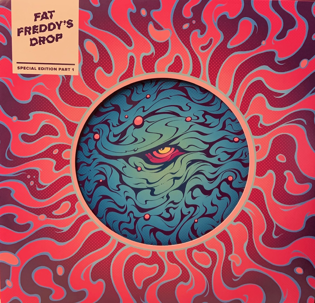 Fat Freddy's Drop  Special Edition Part 1