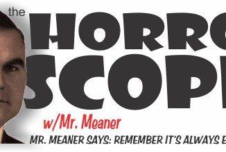 Mr Meaner